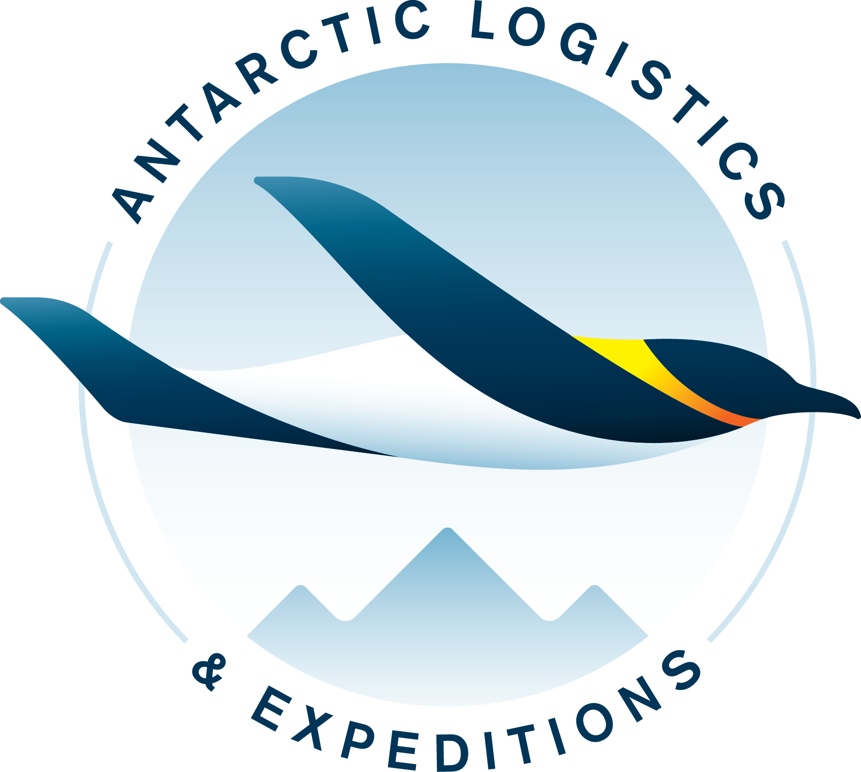 Antarctic Logistics and Expeditions