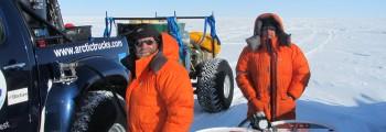 2010 – Antarctica Fuel Depot