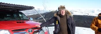 2010 – Top Gear Eyjafjallajökull