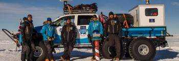 2013 – Antarctica Willis Resilience